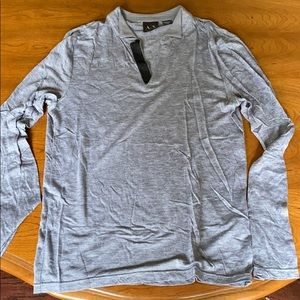 Armani exchange long sleeve
